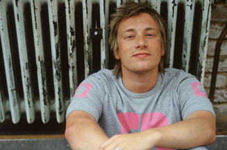 Jamie Oliver opens Recipease chain