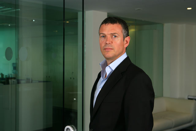 Moray MacLennan is the worldwide chief executive of M&C Saatchi