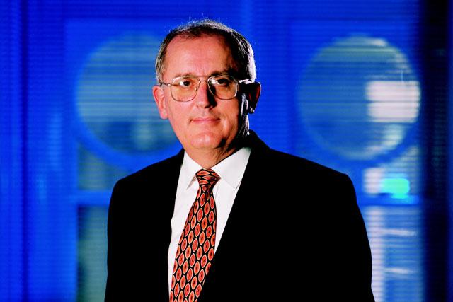 John Billett is the chief executive of Johnbillett.com
