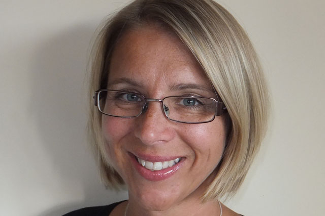 Alison Finch: joins NRS in November as director of client and insight