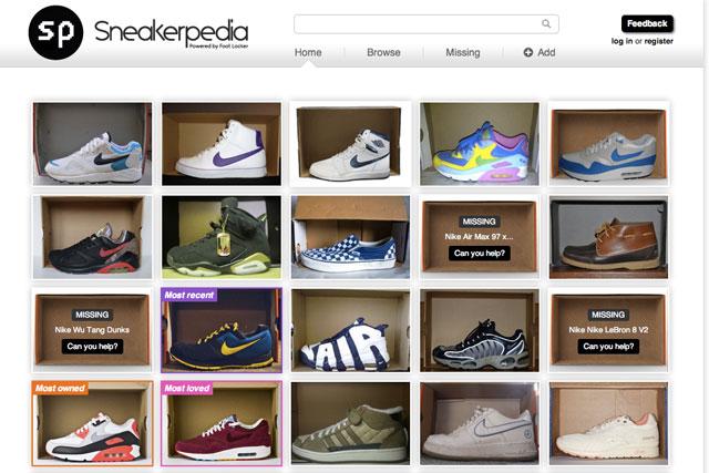 Foot Locker: AMV will be responsible for European advertising