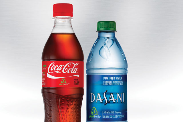 Coca-Cola: Work Club will handle mobile strategies and applications for Coke's water brands