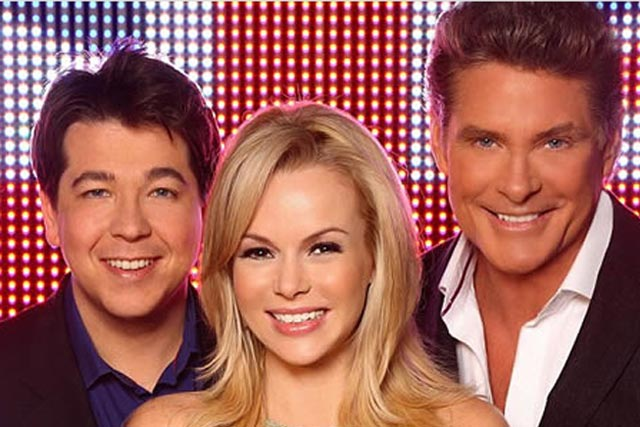 ITV's Britain's Got Talent: new series not enough to stop ad slowdown