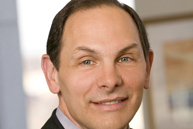 P&G: chief executive Bob McDonald to step down