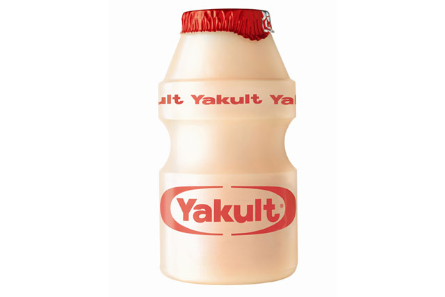 Yakult: overhauling its consumer website prior to a CRM drive