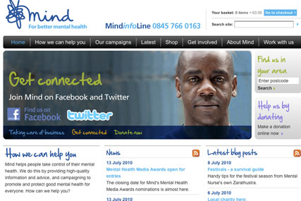 Mind…review in its early stages