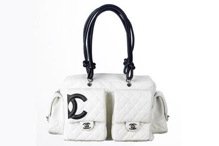 Chanel: online shopping plan