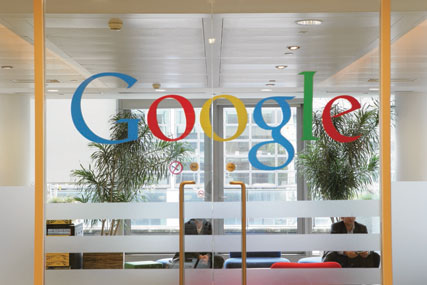 Google is rolling out an ad plan for Google Buzz