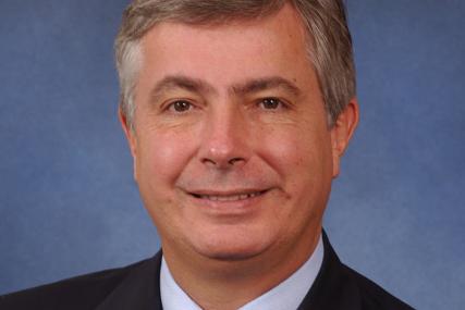 Alfredo Gangotena: new chief marketing officer for MasterCard