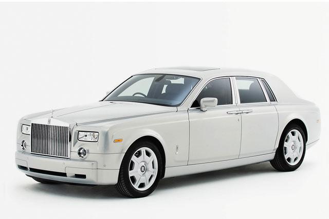 Rolls-Royce: Partners Andrews Aldridge beat Publicis Chemistry