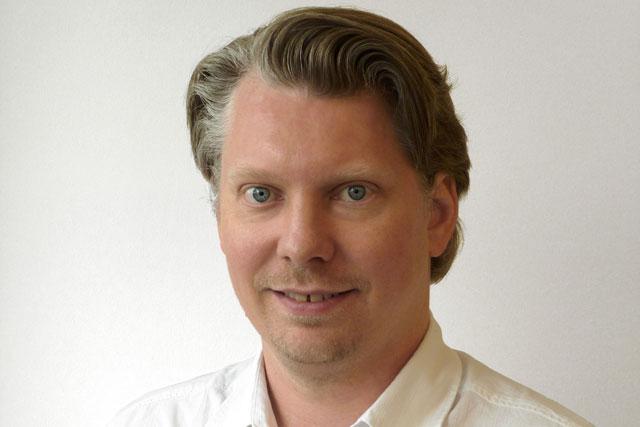 Anders Plyhm: SapientNitro's new creative director