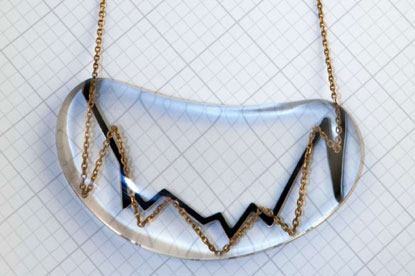 Gold prices...new jewellery range by Wieden & Kennedy