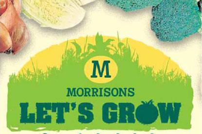 Morrisons...effectiveness award for Mediaedge:cia