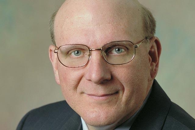 Steve Ballmer: chief executive of Microsoft