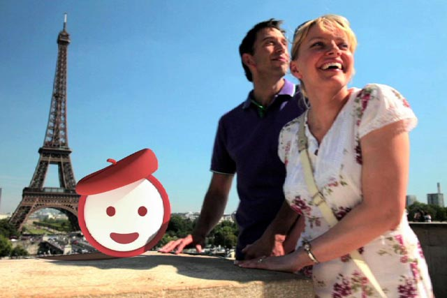Lowcostholidays.com: first TV ad campaign features Smiley character