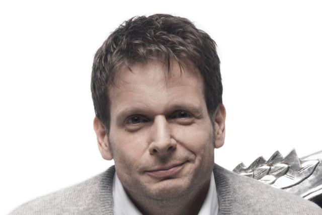 Scott Wilkinson, planning partner, Bordello