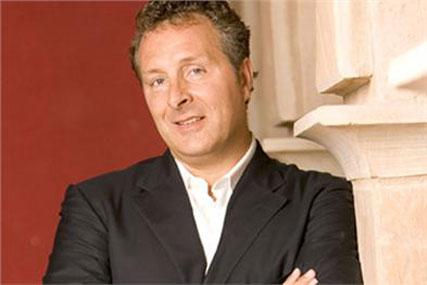 Nick Brien, CEO, McCann Worldgroup
