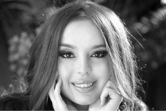 Leyla Aliyeva: editor-in-chief of Baku International to be published by Condé Nast