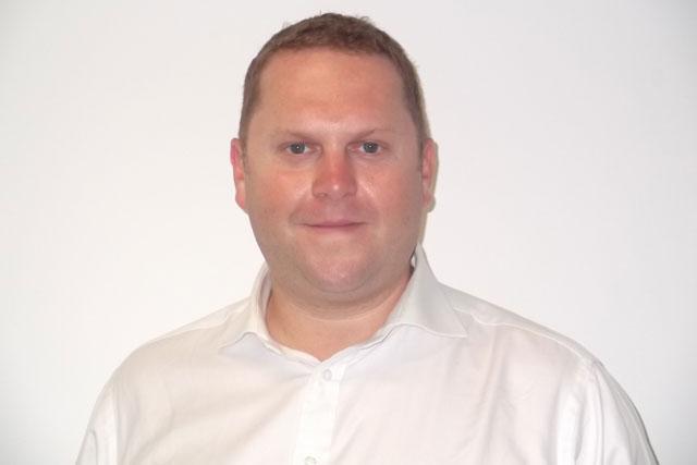 Niall Callan: MIndshare UK barter director