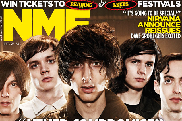 NME: IPC title reports record low