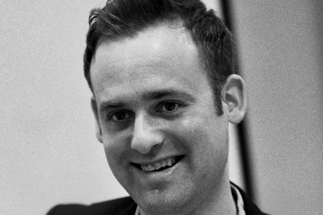 James Withey, head of brand insight, Precise