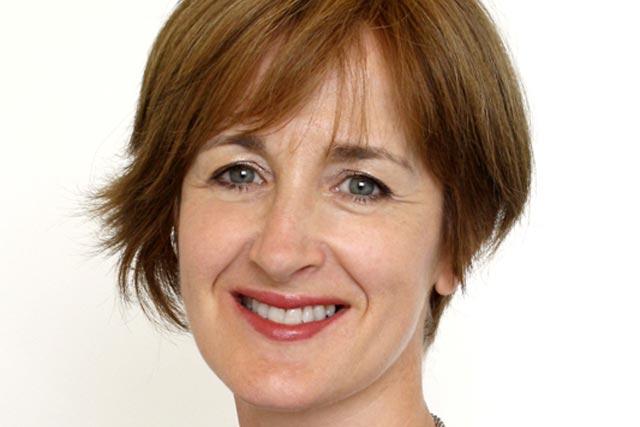 Ita Murphy: managing director of Mindshare