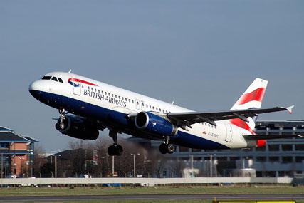 British Airways: confirms Iberia merger