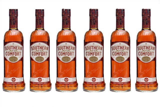 Southern Comfort: hires Grape Digital to develop digital strategy