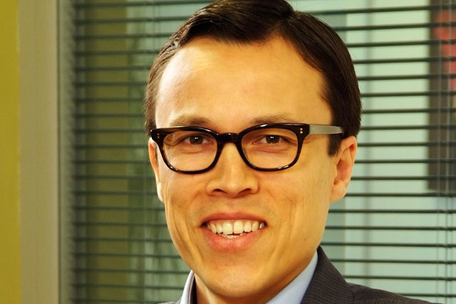 Michael Inpong: appointed marketing director  at Muller Dairy