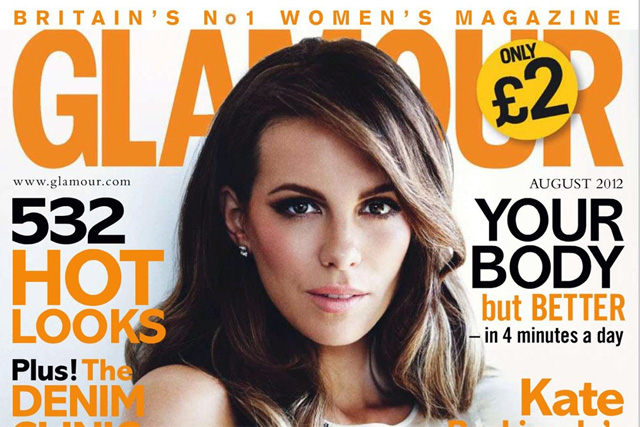 Magazine ABCs: Conde Nast's Glamour tops inaugural PPA compilation