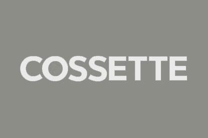 Cossette...sold to private equity firm