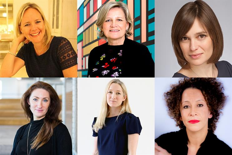 Six leading ad women on the barriers to female success