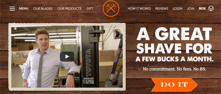 more than buying razors why unilever acquired dollar shave club