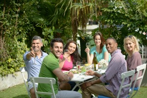 Gastro Alfresco will promote the UK outdoor dining market