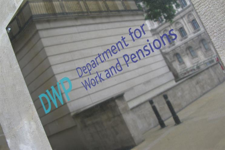 Department for Work & Pensions: WCRS is working on the 'I'm in' pensions campaign
