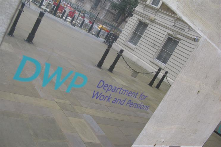 Department for Work & Pensions: WCRS handles activity surrounding workplace pensions