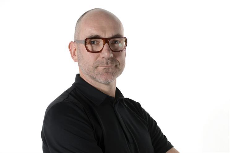 Damian Ferrar has joined Jack Morton