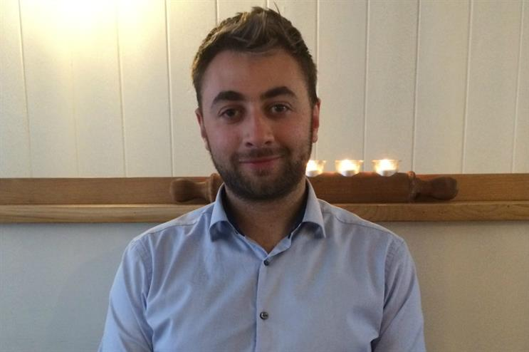 Dan Bramham has joined TRO as project manager