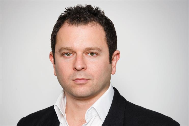 Rosen: leaves WPP's Joule