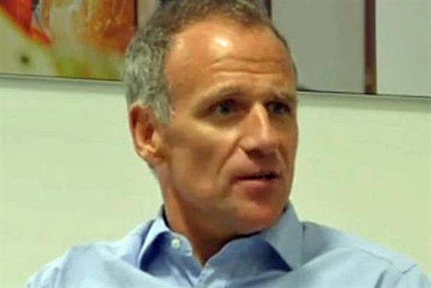 Dave Lewis: the Tesco chief executive has his work cut out for him