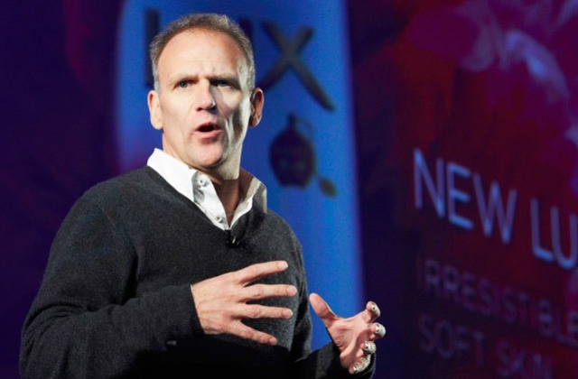Dave Lewis: incoming Tesco chief executive promises turnaround