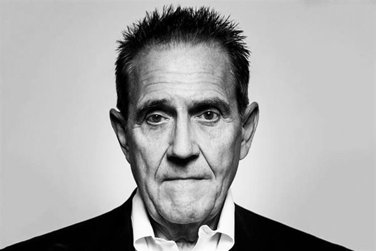 A view from Dave Trott: Advertising has been self-isolating for years