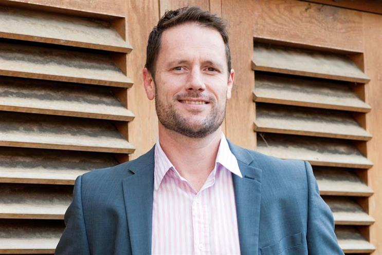 David Atkin, head of consumer recruitment, Brand Recruitment