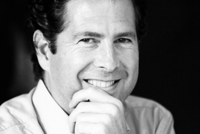 David Menko: joins AkzoNobel as director of marketing in 2015