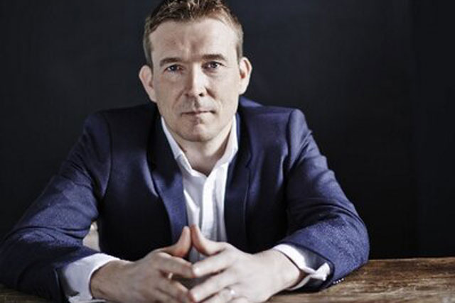 David Mitchell, author of Cloud Atlas, has written a story just for Twitter
