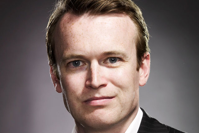 Paul Davies: director of marketing communications at Microsoft UK