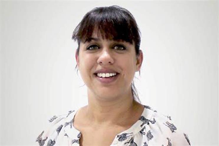 Davina Barker: joined DCM in 2011
