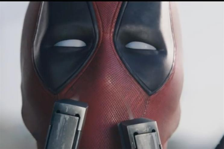 Deadpool: were the fourth-wall-breaking anti-skipping antics just clever or did they help sell tickets?