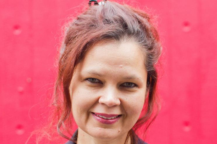 Debi Bester: writer in residence at the Direct Marketing Association