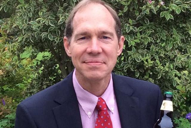 Tim Dewey: will lead Timothy Taylor from December